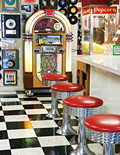 product image for Springbok 500 Piece Jigsaw Puzzle The Malt Shop