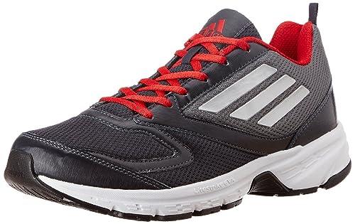 08225cb533dda adidas Men's Adimus M Mesh Running Shoes: Buy Online at Low Prices ...