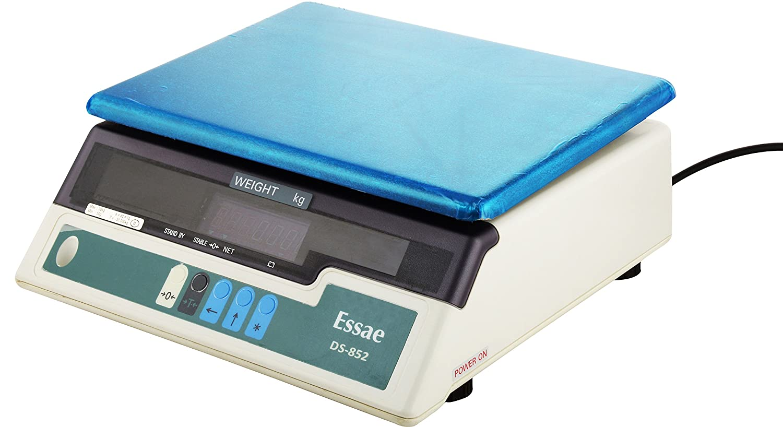 Keygear ESSAE Teraoka 30 Kg X 1 G Digital Weighing Scale ( Tabletop ...