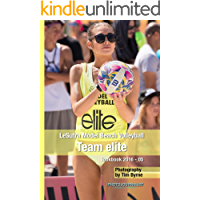 LeSutra Model Beach Volleyball Team elite lookbook 2016 - 05 (LeSutra Model Beach Volleyball Lookbook 2016 5) book cover
