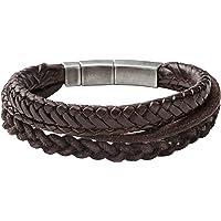 Fossil Men's Bracelet JF85296040