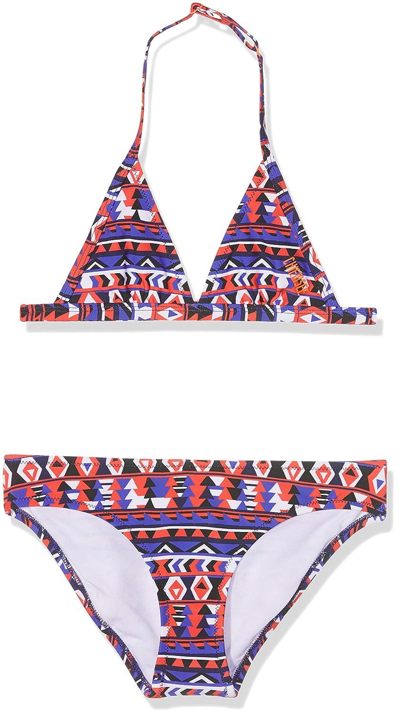 Chiemsee Mädchen Lana Junior Fix Triangle Bikini CHSS5|#Chiemsee 3031936