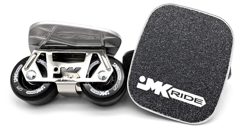 JMKスケート モノクローム/フリースケート ブラック / JMKRIDE