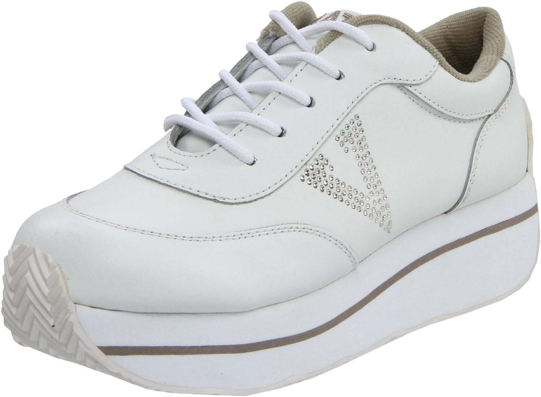 Volatile Women's Expulsion Fashion Sneaker B0018DLB7Y 6 B(M) US|White