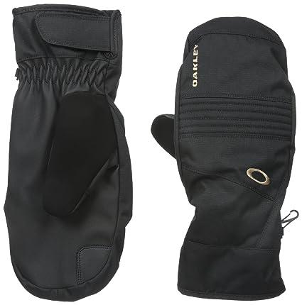 eeb8ca9306 Amazon.com  Oakley Mens Roundhouse Mitt Glove