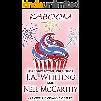 Kaboom (A Hope Herring Mystery Book 6)