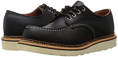 Classic Oxford: 8106 Black Chrome