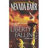 Liberty Falling (Anna Pigeon Mysteries Book 7)