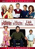 Meet The Parents/Meet The Fockers/Little Fockers [DVD] [1992]