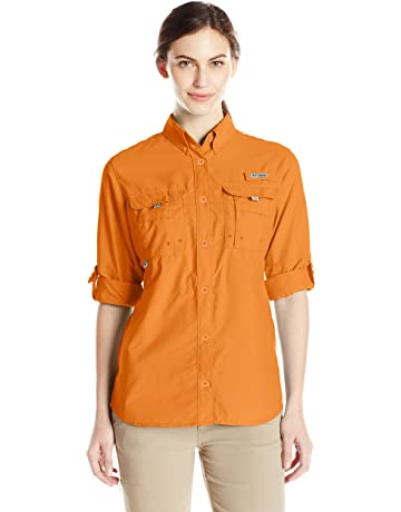 ee916bac9b162 Womens Blouses and Button-Down Shirts