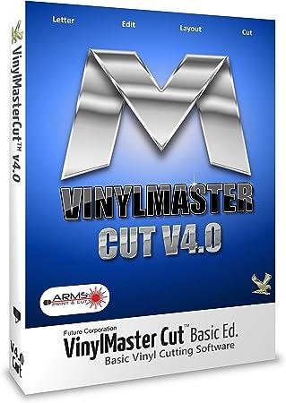 Amazon.com: Software para Plotter de corte de vinilo y ...