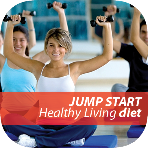 Jump Start Healthy Living Lose Weight? It's Easy if You Do It Smart