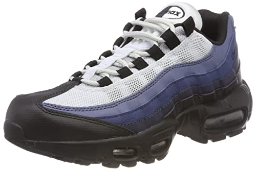 Nike Men s Air Max 95 Essential Low-Top Sneakers dd988795d
