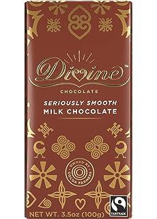 Divine Chocolate