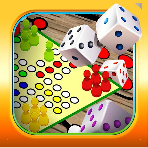 parcheesi online board game - 8