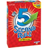 PlayMonster 5 Second Rule Game - New Edition