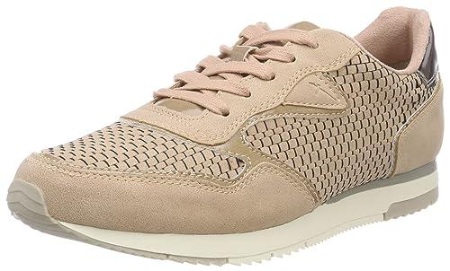 Tamaris 23601, Sneakers Basses Femme: : Chaussures