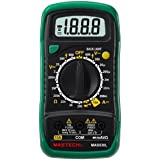 Mastech MAS830L Digital Pocket Multimeter, Colour May Vary (Yellow or Green)