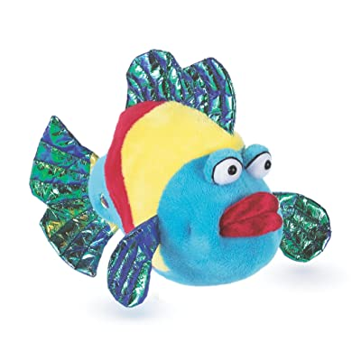 Webkinz Pucker Fish: Toys & Games