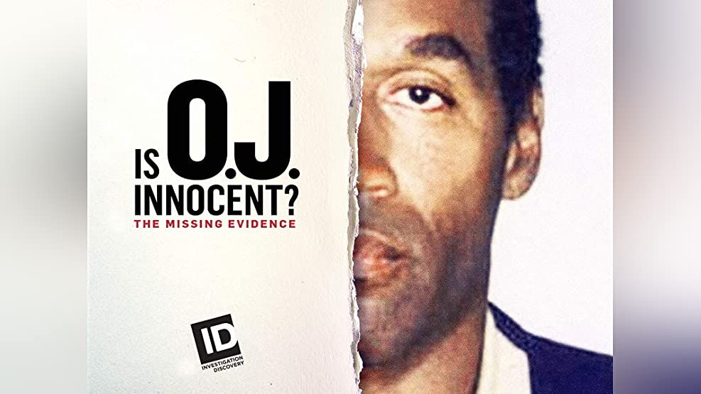 Is OJ Innocent? The Missing Evidence - Season 1