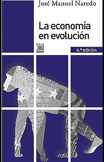 La economía en evolución. Historia y perspectivas de las categorías básicas…