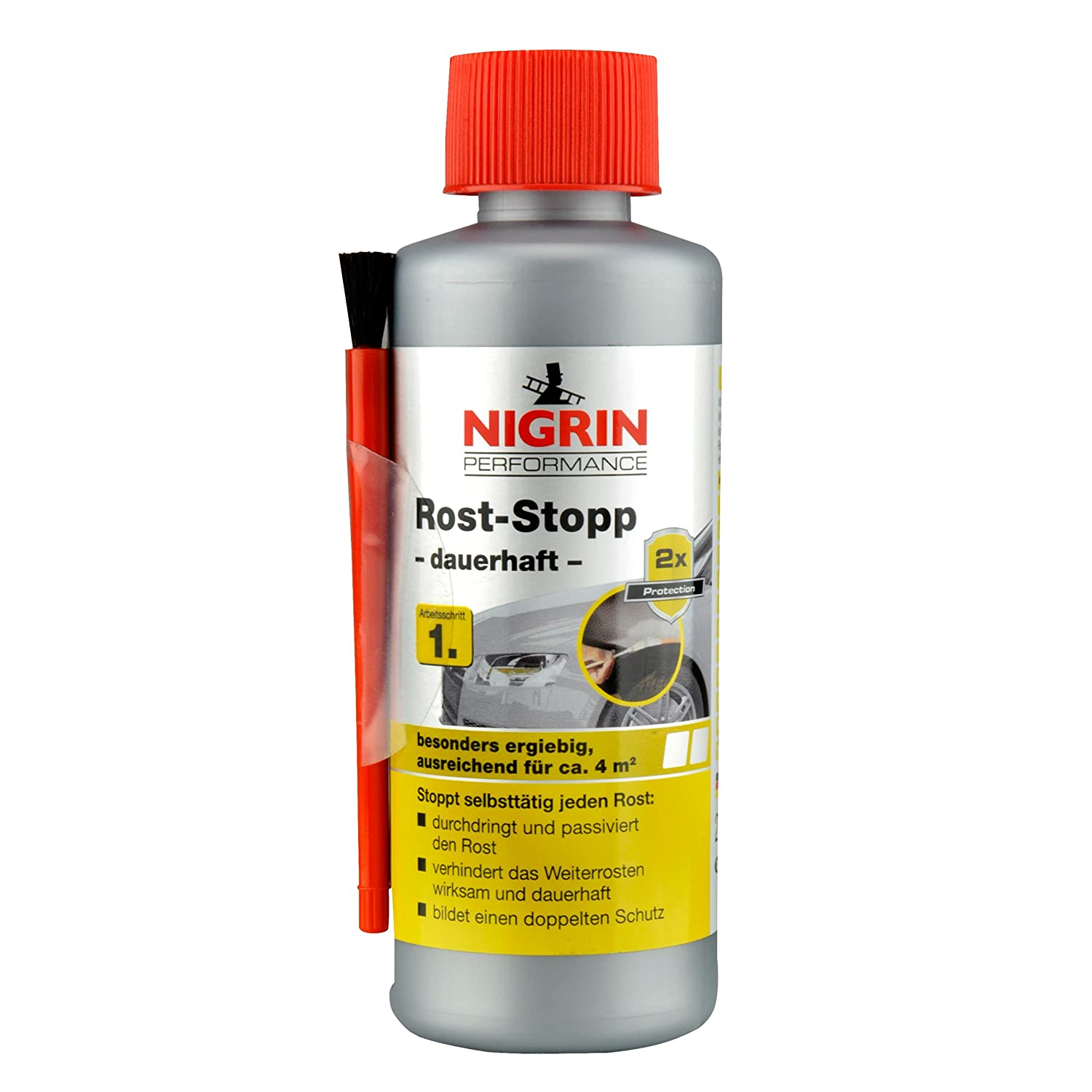 Nigrin 74049 Antirouille 200ml