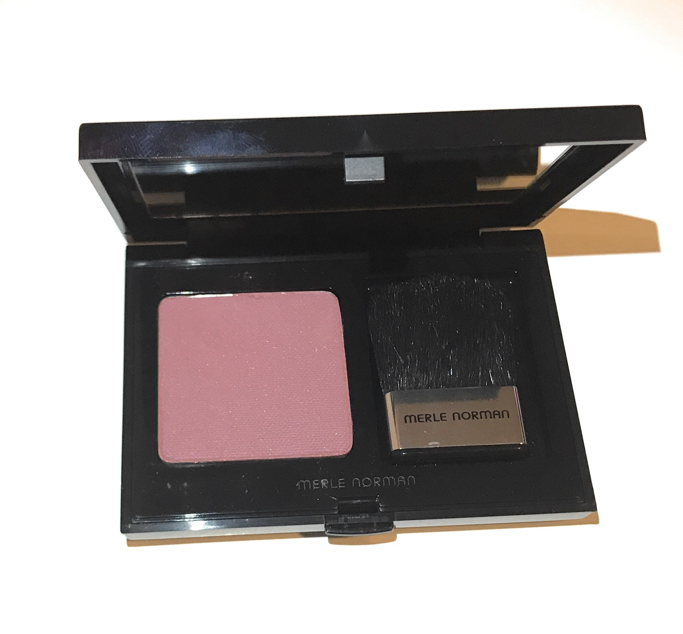 Merle Norman - Purely Mineral Cheeks Blush - Come Heather