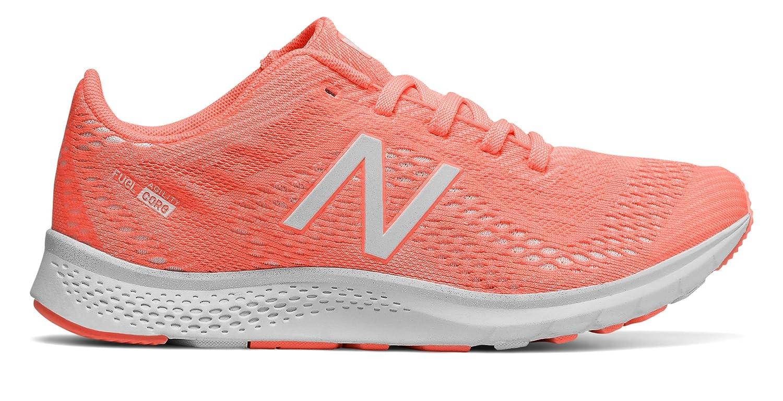 (ニューバランス) New Balance 靴シューズ レディーストレーニング FuelCore Agility v2 Fiji with White ホワイト US 10 (27cm)   B079KMFB3S