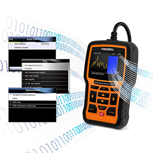 The NT510 is a standalone, feature-rich BMW scan tool that is available at a reasonable price.