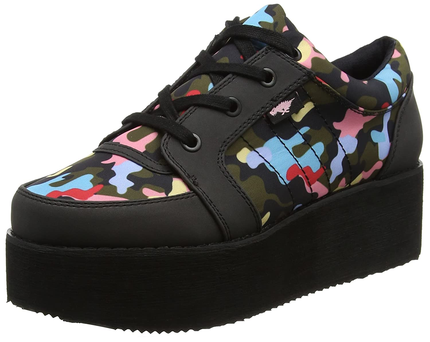 new product f86ce cc190 Rocket Dog Women's Reagle Trainers