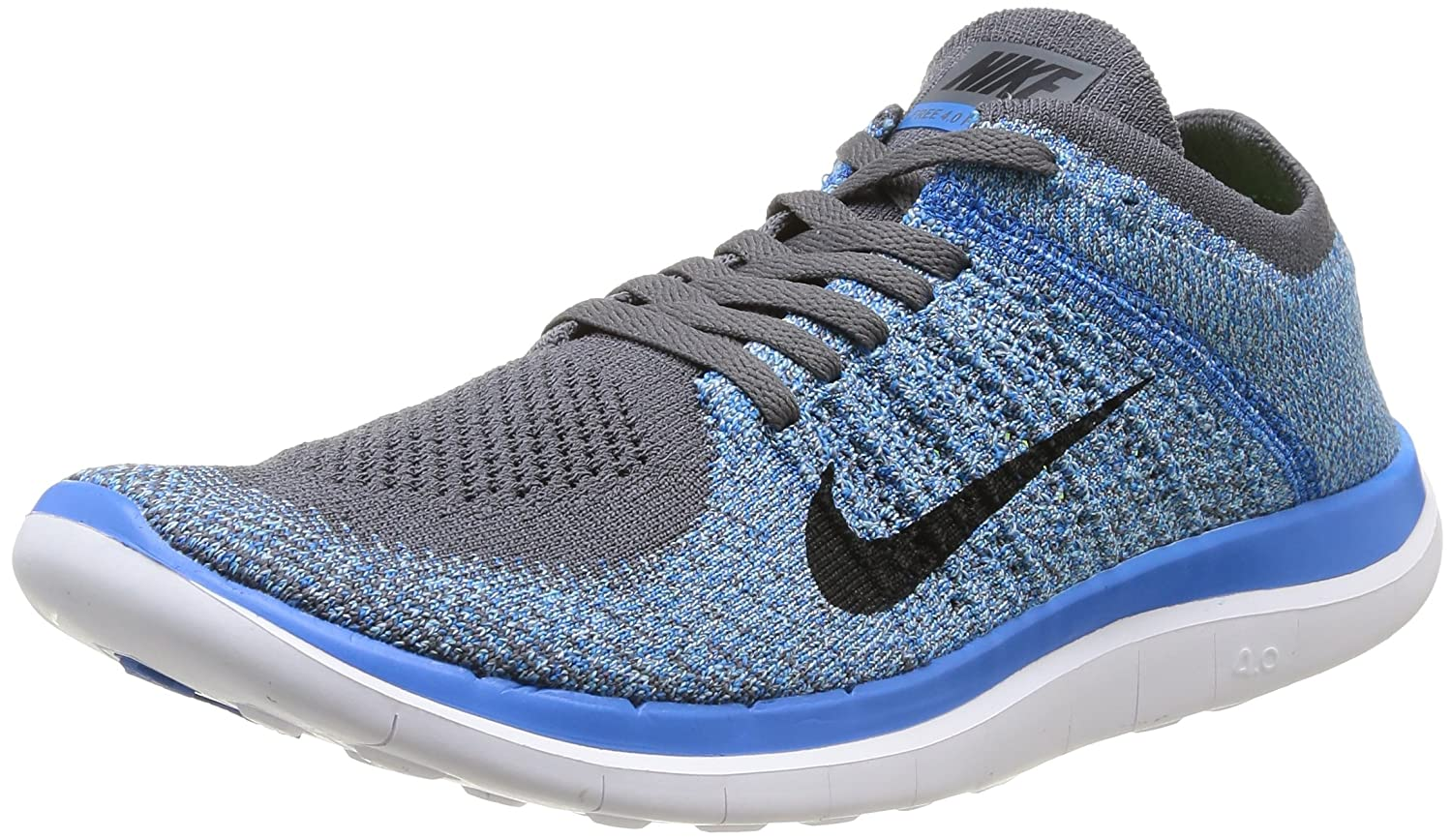 detailed look 13e13 40598 Nike Free 4.0 Flyknit Men s Running Shoes