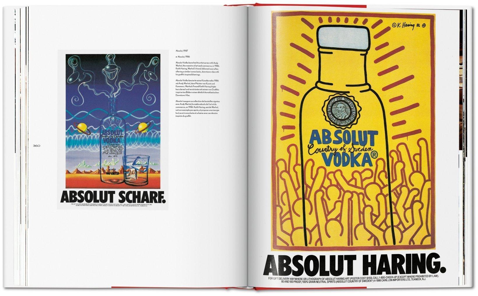 Jim Heimann. 20th Century Alcohol & Tobacco Ads Ju: Amazon.de ...