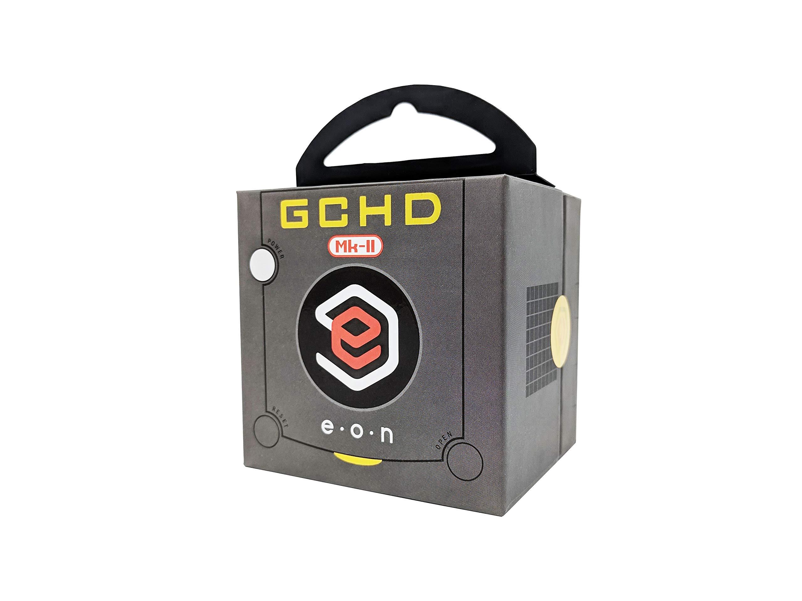 GCHD Mk-II | GameCube HDMI Adapter (RGBlack) by Eon (Image #2)