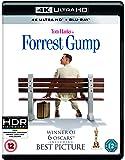 Forrest Gump (4K UHD) [Blu-ray] [2018] [Region Free]