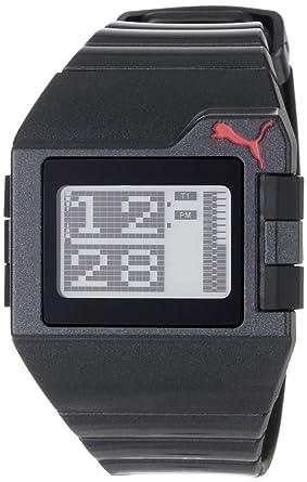 reloj hombre puma digital
