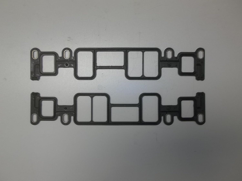 5.7L V8 Vortec Intake Manifold Gasket Kit for 5.0L Mercruiser Volvo Penta