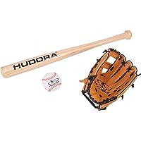 Hudora 2265779 Set de baseball Multicolore