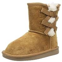 Kids' Victoria Short Boot Fashion