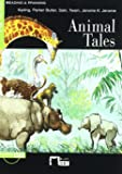 Animal Tales. Book (+CD) (Black Cat. reading And Training)
