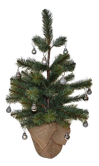 Künstlicher Tannenbaum Ikea.Ikea Fejka Mini Weihnachtsbaum Künstlich Klein Mini Tannenbaum Mit