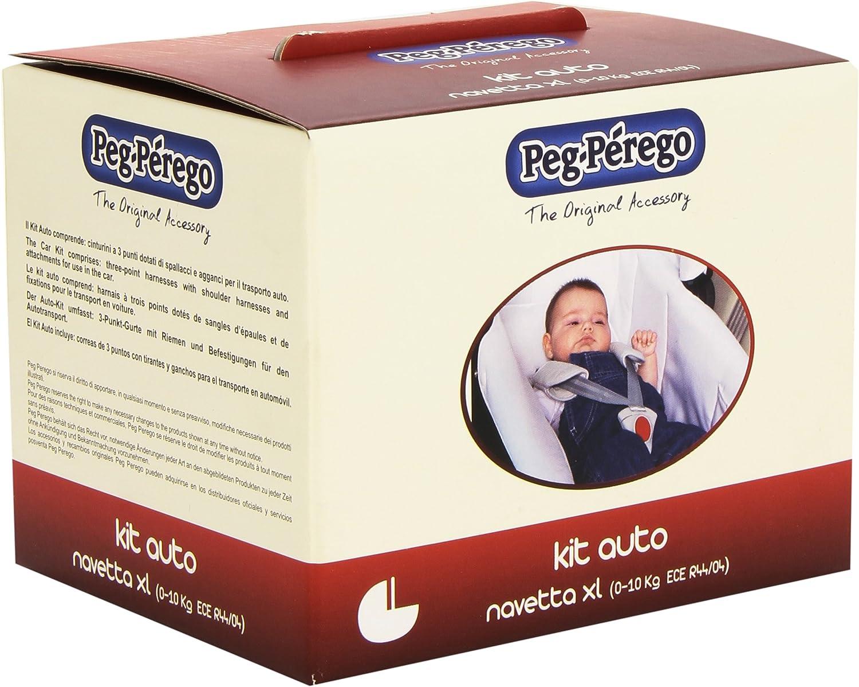 Peg Perego Kit Auto Navetta Xl//Elite