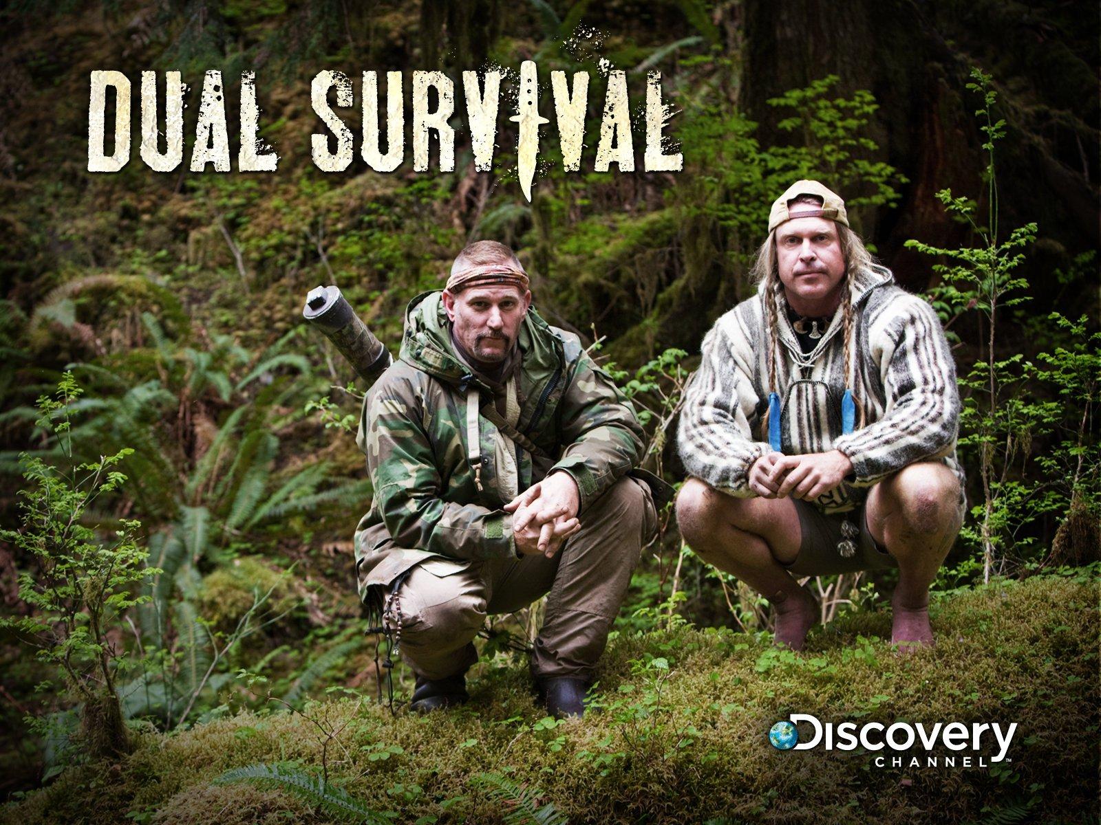 watch dual survival season 3 free online