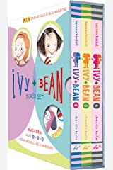 Ivy and Bean Boxed Set 2: (Children's Book Collection, Boxed Set of Books for Kids, Box Set of Children's Books) (Ivy & Bean) Paperback