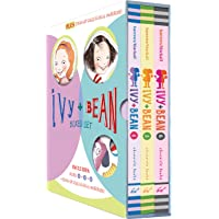 Ivy and Bean Boxed Set 2: (Children's Book Collection, Boxed Set of Books for Kids...