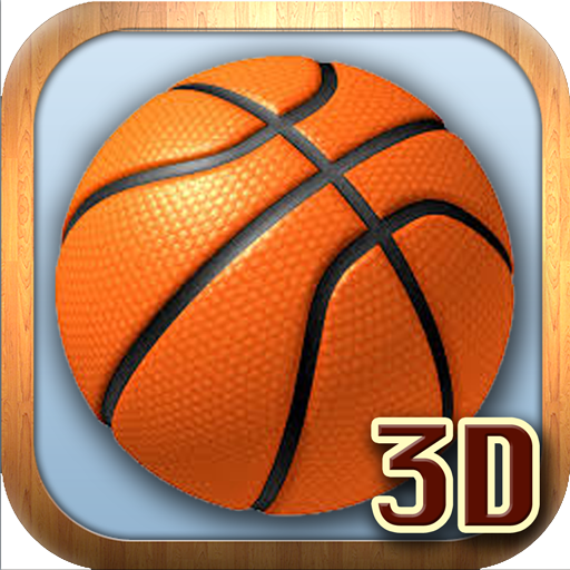 Playoff Basketball - Basketball 3D