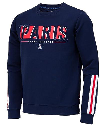 PARIS SAINT GERMAIN Sweatshirt PSG Offizielle Kollektion