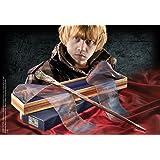 """Baguette """"Ollivander"""" Harry Potter - Baguette de Ron Weasley"""