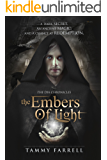 The Embers of Light: Historical Fantasy (The Dia Chronicles Book 2)