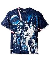 Star Wars Men's War Of Wars T-Shirt