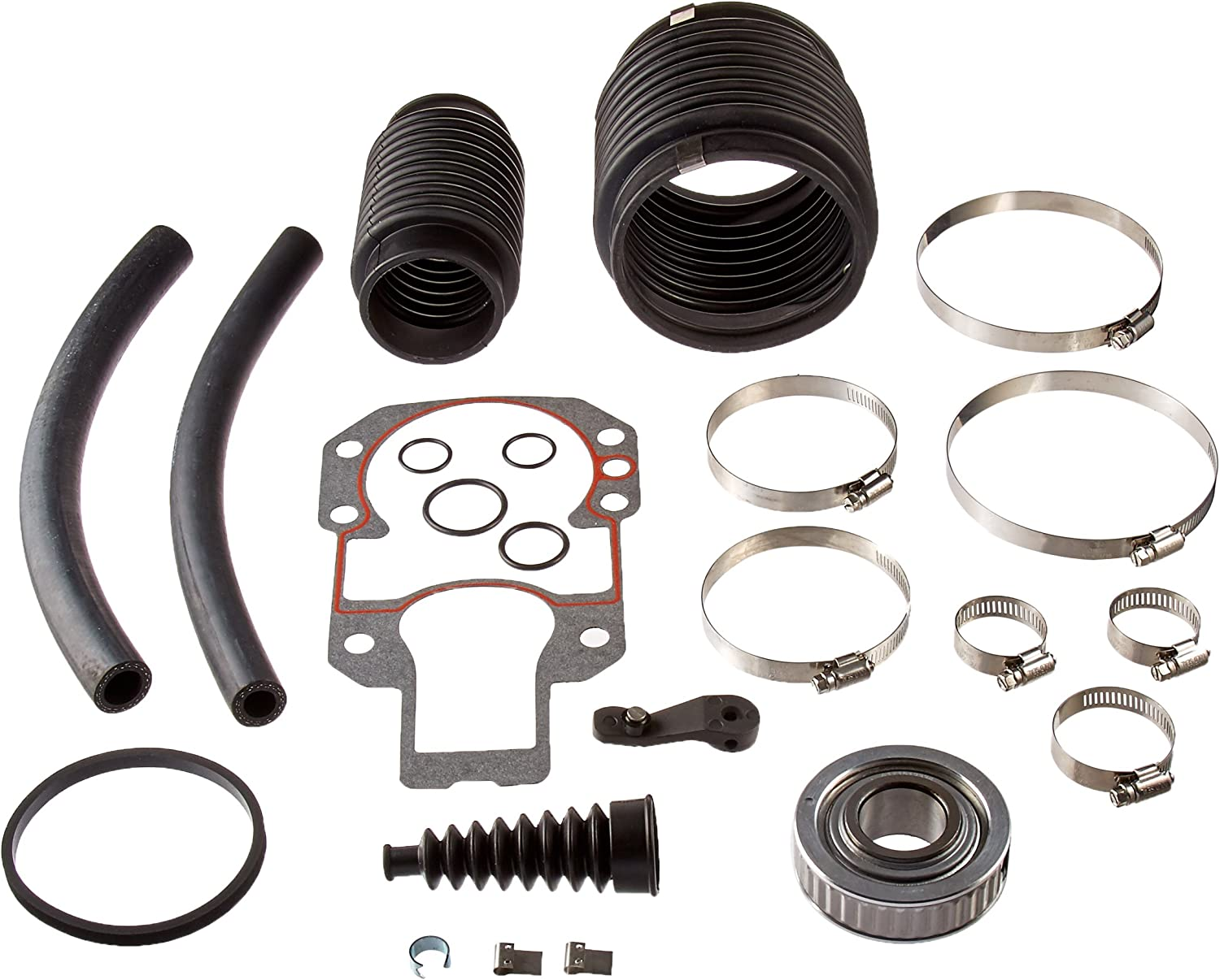 B000C5BA3O Sierra International 18-2601-1 Transom Seal Kit 81yaf2ZIRKL.SL1500_